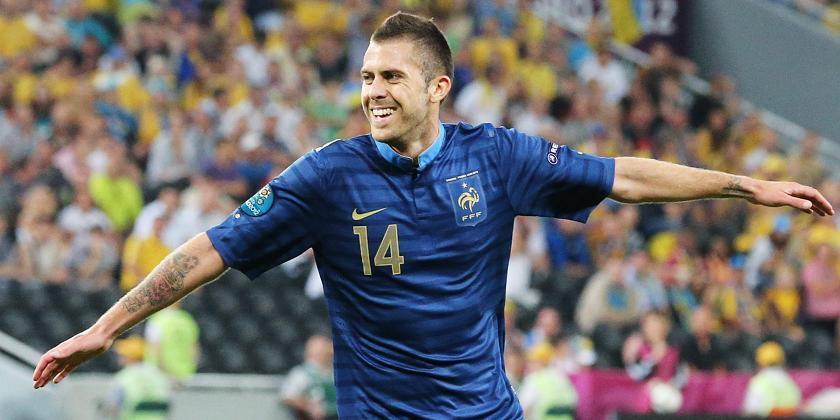 Ucrania 0 - Francia 2: Y Karim decidió