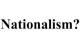 Sobre el nacionalismo (2)
