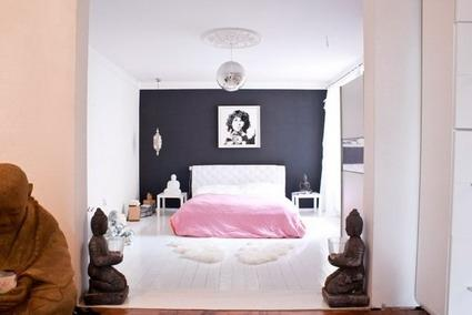 Dormitorios muy personales
