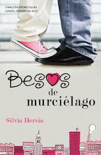 Besos de Murciélago de Silvia Hervás