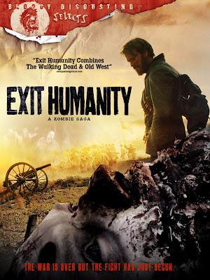 Exit Humanity TV Spot
