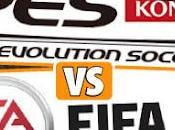 Konami asegura copia Evolution Soccer FIFA