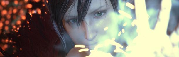 ¿Posibles imágenes de un nuevo Final Fantasy?