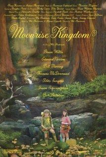 MOONRISE KINGDOW (USA, 2012) Comedia