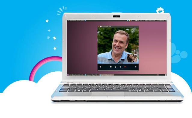 skype linux Skype para Linux finalmente se actualiza, la versión 4.0 por fin es una realidad