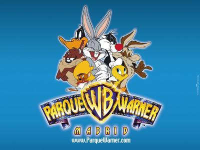 Éste Verano… Parque Warner