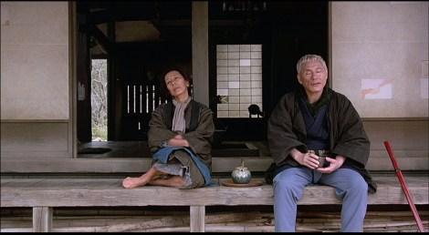 Teatro de espadas: 'Zatoichi'. Takeshi Kitano y los clásicos populares japoneses