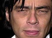 Benicio Toro estará Jimmy Picard