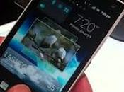 Sony Xperia podría superar prestaciones