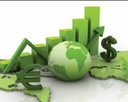 Economía verde frente a economía solidaria.