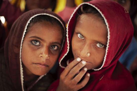 Matrimonio In Nepal : Matrimonio precoz en nepal: cada año miles de niñas abandonan la