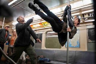 Cine | El Sorprendente Hombre Araña (The Amazing Spider-Man)