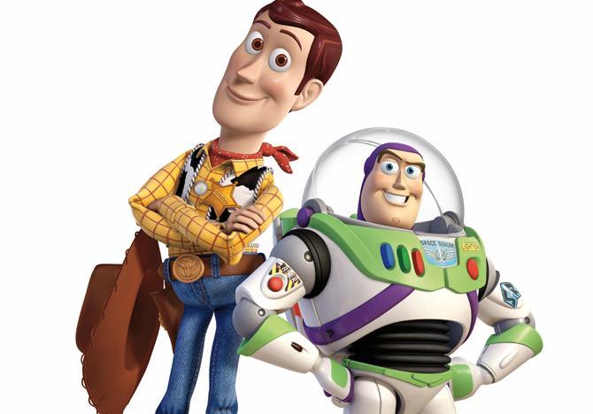 Pixar planea dos especiales de Toy Story para el 2013 y 2014 ...