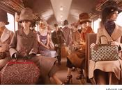 Campaña Louis Vuitton Otoño/Invierno, 2012-2013, Steven Meisen