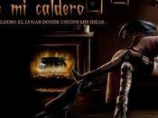 Entrevista realizada editora blog: Desde Caldero: Jonaira Campagnuolo