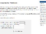 Como Restaurar Blog Desde phpMyAdmin