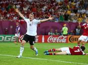 Alemania Portugal Cuartos. Chao Holanda Euro12