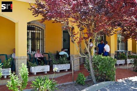 Los impagos en dependencia también afectan a las residencias de Sevilla