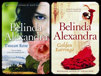 Secreto de Hermanas (Belinda Alexandra)
