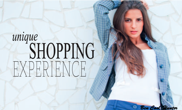 essay on shopping experience