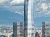 torre alta Latinoamérica está Chile