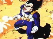 Momento Estelar Dragon Ball Vegeta FURIOSO