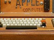 ordenador madera Apple