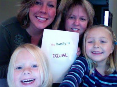La Asociación Americana de la Psicología ha respaldado a las familias homoparentales