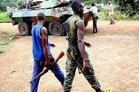 Costa de Marfil o cómo entiende Francia la libertad