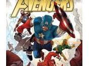 Marvel Argentina: Novedades Junio