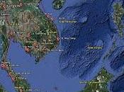 Sudeste asiático Posibles itinerarios
