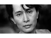 Myanmar Luchemos pacíficamente Derechos Humanos