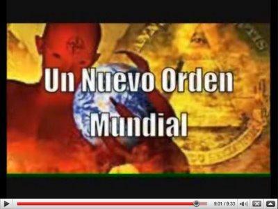 C mo unirse contra el nuevo orden mundial nom nwo for Como dejar el parquet como nuevo