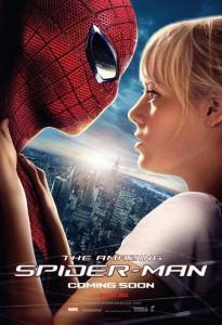 Aparecen las primeras reseñas oficiales de The Amazing Spider-Man