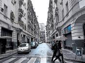 calle simétrica