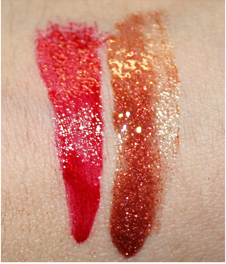 Reseña: Lip Gloss Stiletto de Silk Naturals