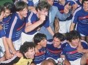 Eurocopa: Pasar fase grupos pleno victorias
