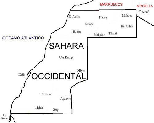 Día del refugiado: Sáhara, el conflicto sin fin