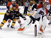 Zombie pasa hockey sobre hielo