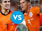 Naranja partida: ¿Qué pasó Holanda? Euro12