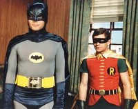 Cinecritica: Batman (1966)
