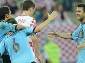 Euro2012: Cuatro candidatos completaron cuartos