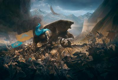 batallas fantasia heroica