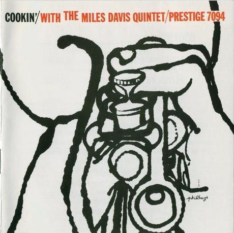 Miles Davis -Cookin'