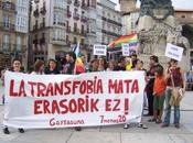 Euskadi podría convertirse segunda comunidad reconocer derechos transexuales