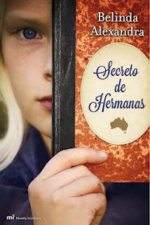 'Secreto de hermanas', de Belinda Alexandra