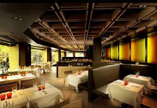 Restaurant 39 citrus 39 paperblog - Restaurante attic barcelona ...