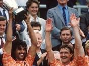 Equipos Históricos: Holanda 1988, única alcanzó gloria