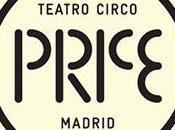Identidad Teatro Circo Price