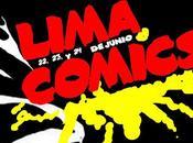 Cómics caricaturas, epicentro festivales internacionales Perú